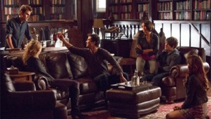 The Vampire Diaries 05x11 : 500 Years of Solitude- Seriesaddict